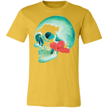 Load image into Gallery viewer, Artistic Skull #19 Adult Tee