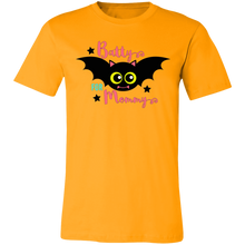 Load image into Gallery viewer, Batty For Mommy Adult Tee