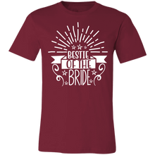 Load image into Gallery viewer, Bestie of the Bride #2 Adult Tee