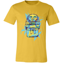 Load image into Gallery viewer, Artistic Statue #1 Adult Tee