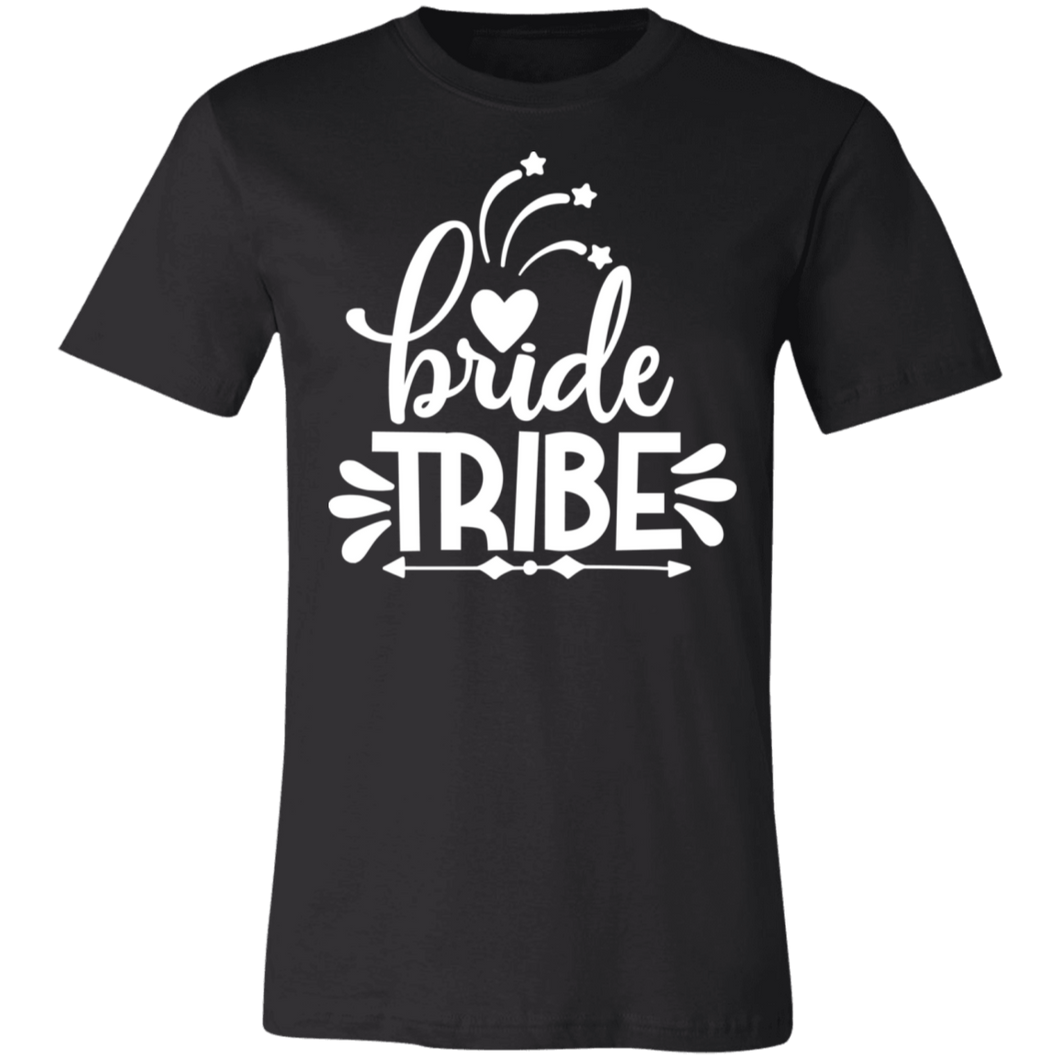 Bride Tribe #2 Adult Tee