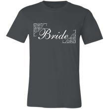 Load image into Gallery viewer, Bride #3 Adult Tee