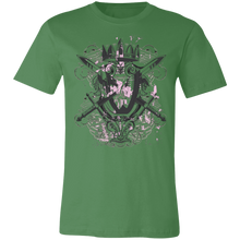 Load image into Gallery viewer, Crown and Sword Adult Tee