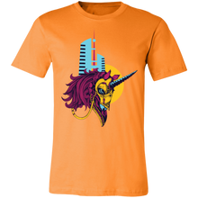 Load image into Gallery viewer, Artistic Warrior Unicorn #3 Adult Tee