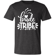 Load image into Gallery viewer, Bride Tribe #2 Adult Tee