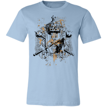 Load image into Gallery viewer, Crown and Spikes Adult Tee