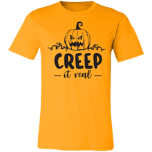 Load image into Gallery viewer, Creep it Real #2 Adult Tee
