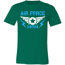 Load image into Gallery viewer, Air Force Mom Adult Tee