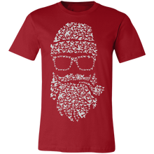 Load image into Gallery viewer, Bird Beard Adult Tee
