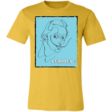 Load image into Gallery viewer, Curious Adult Tee