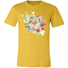 Load image into Gallery viewer, Artistic Dog #5 Adult Tee