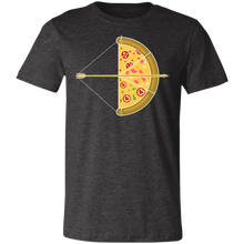 Load image into Gallery viewer, Arrow Pizza Adult Tee