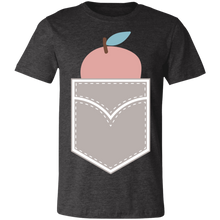 Load image into Gallery viewer, Apple in Pocket Adult Tee