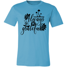Load image into Gallery viewer, Always be Grateful #4 Adult Tee