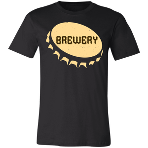 Brewery Adult Tee