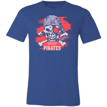Load image into Gallery viewer, Airship Pirates Adult Tee