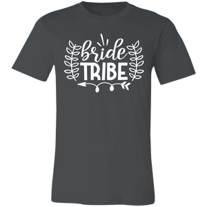Bride Tribe #1 Adult Tee