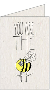 Greeting Card | Bee's Knees