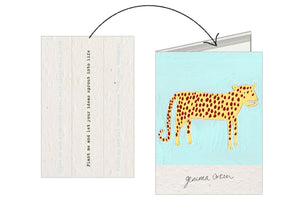 Notebook | Leopard