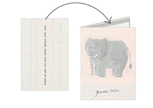 Notebook | Elephant