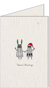 Christmas Card | Season's Greetings