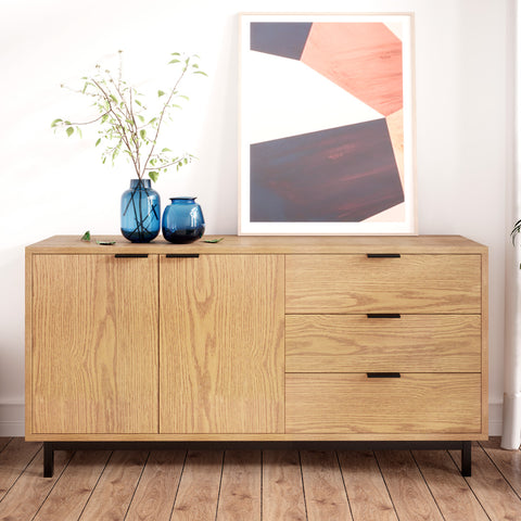 Sideboard Buffet Unit (Harold Collection)