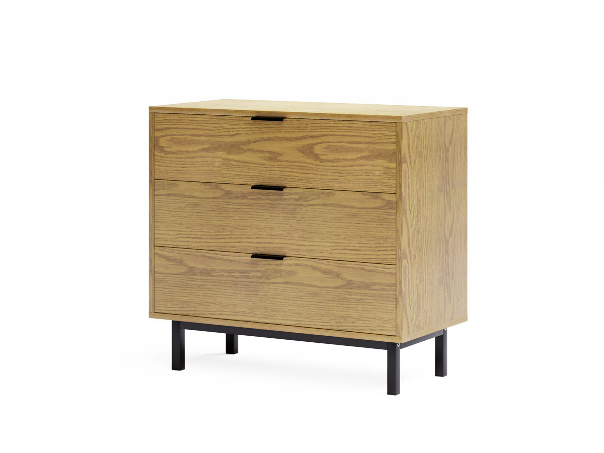 Three Drawer Unit (Harold Collection)