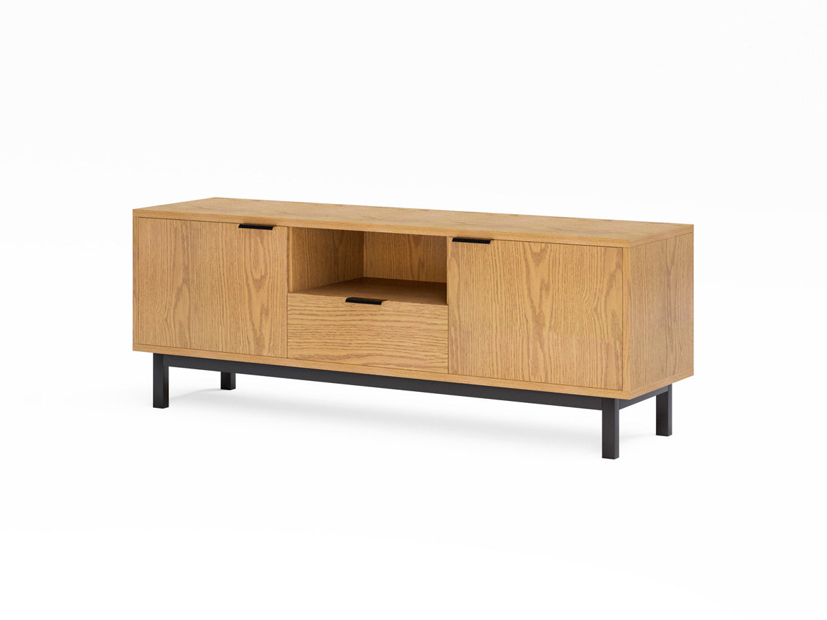 TV Cabinet Entertainment Unit (Harold Collection)