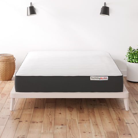 Single Mattress Pocket Spring with Latex (Cooper Collection, 27cm)