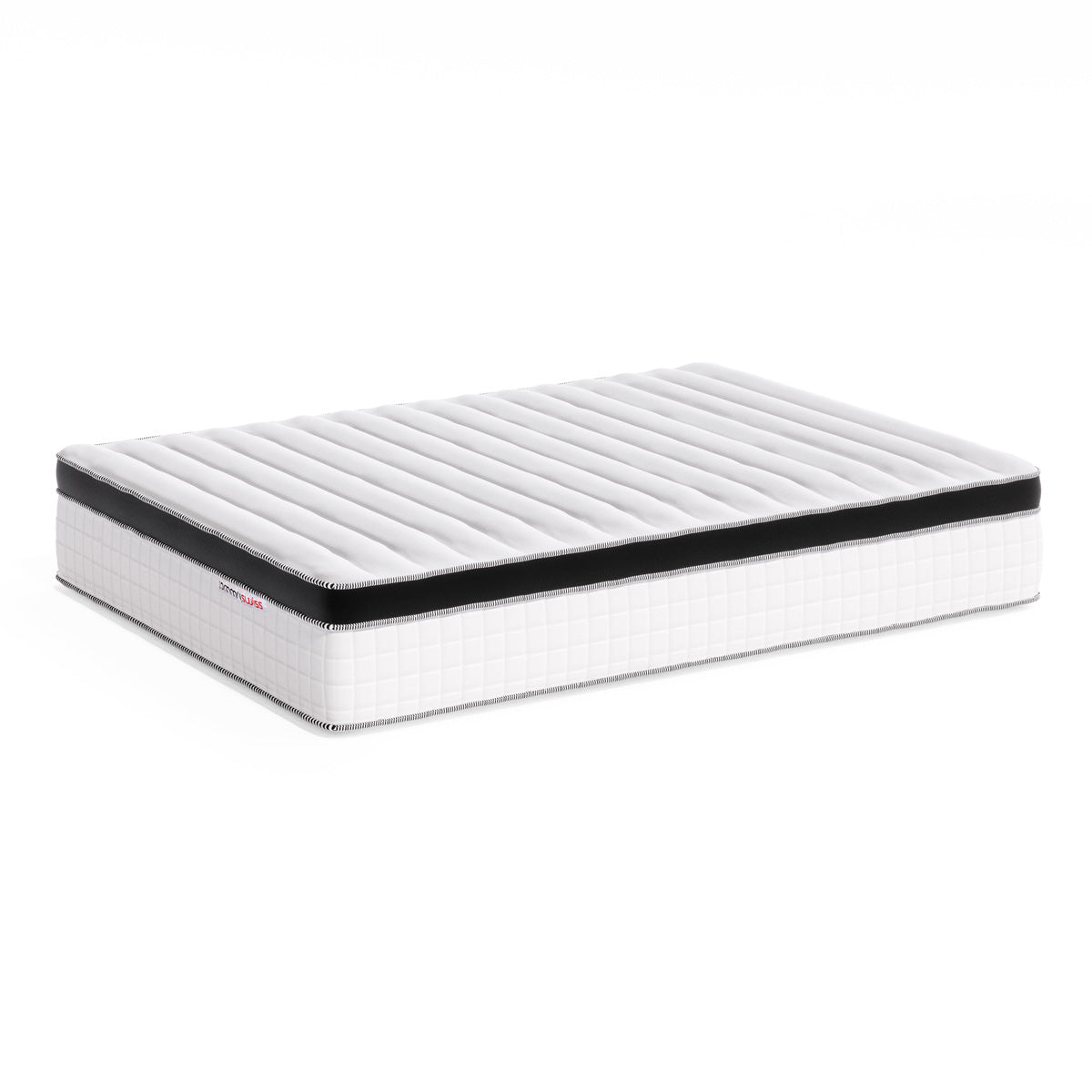 Queen Mattress Pocket Spring with Latex & Memory Foam (Supreme Collection, 31cm)