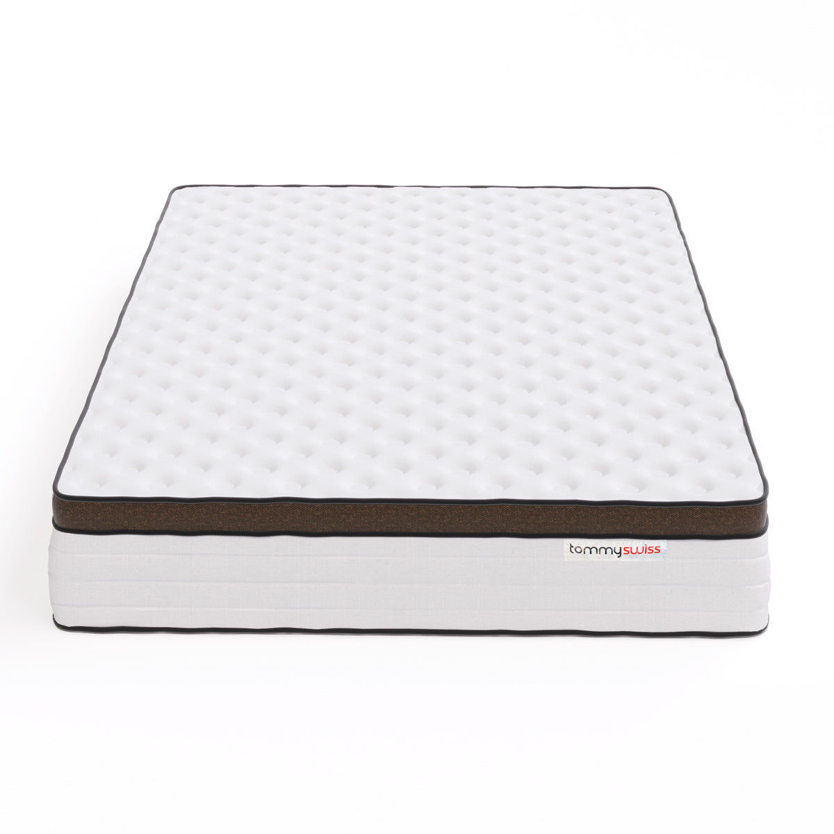 Double Mattress Pocket Spring with Latex (Hampton Collection, 29cm)