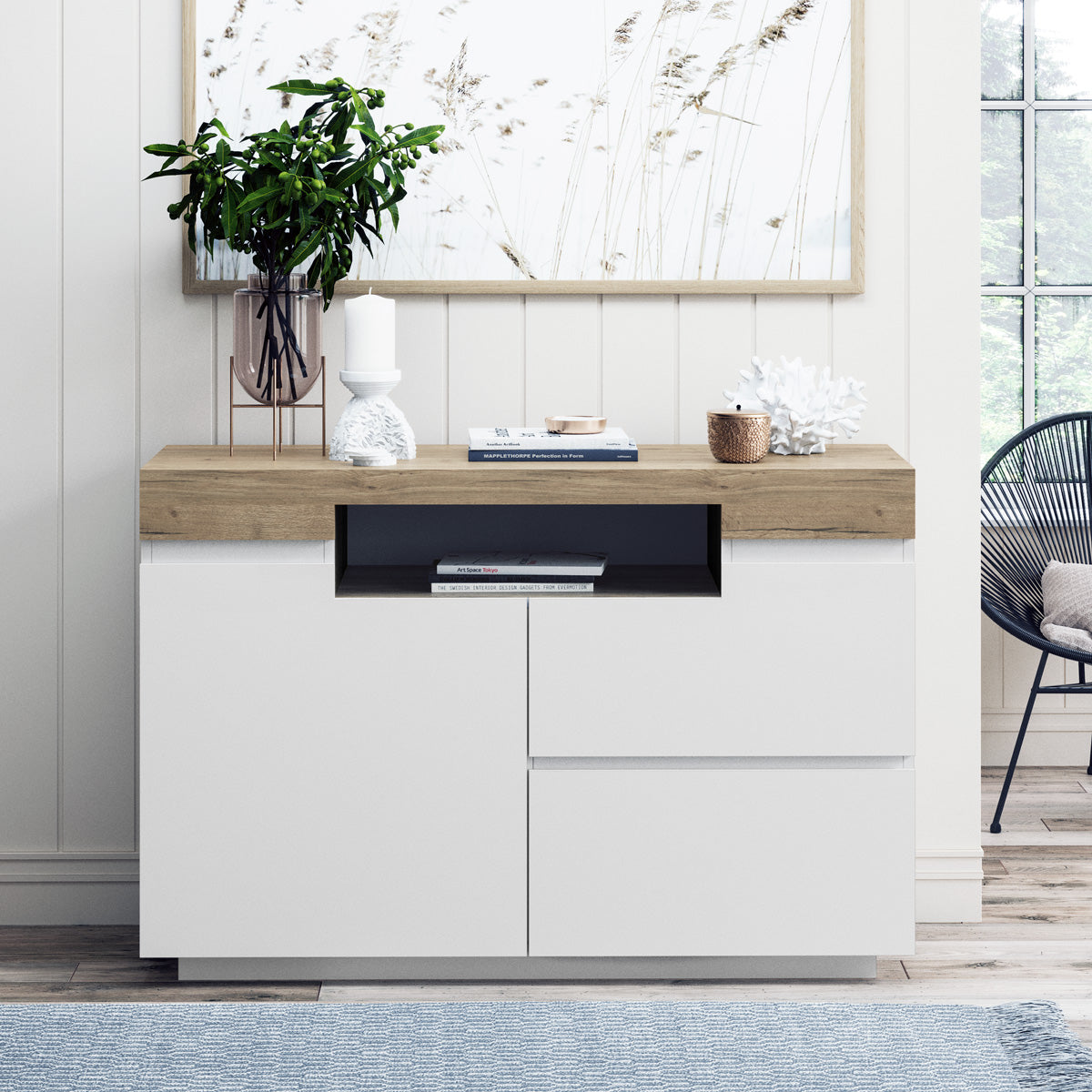Sideboard Buffet Unit (Coogee Collection)
