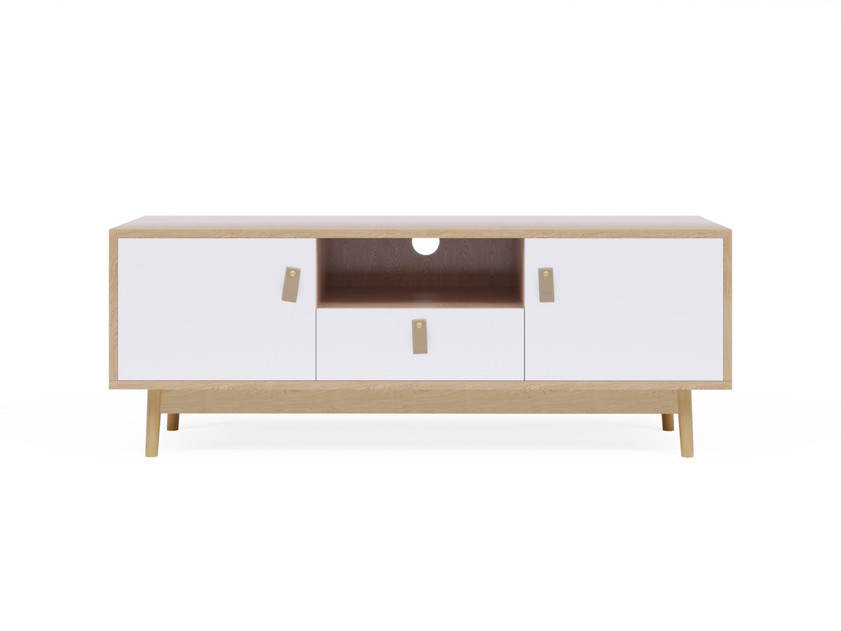 TV Cabinet Entertainment Unit (Odette Collection)
