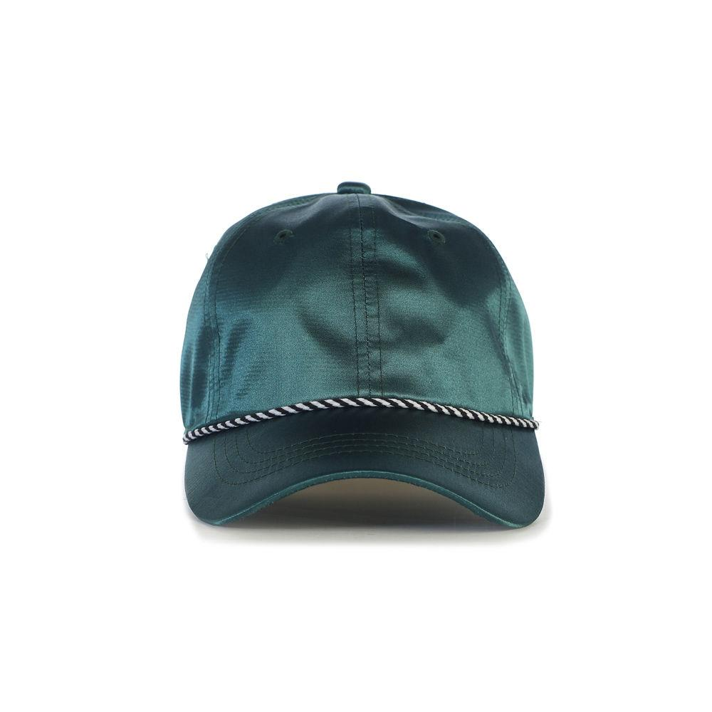 EPTM Satin Cap ( Green )