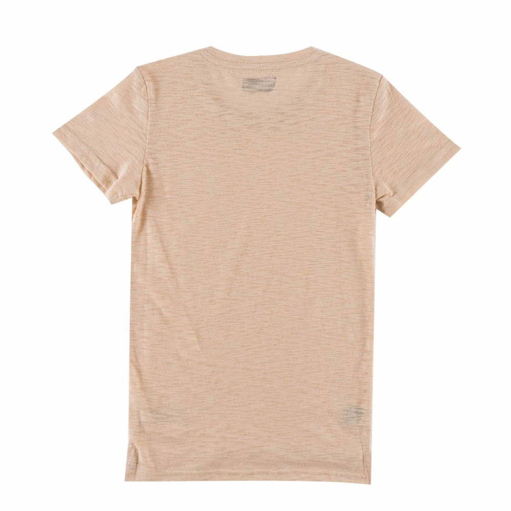 Haus of Jr Prescott Tee (Creme)