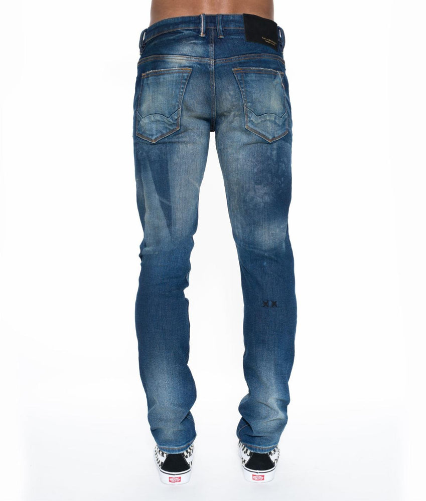 Cult of Individuality Rocker Slim Premium Stretch (Hiro)