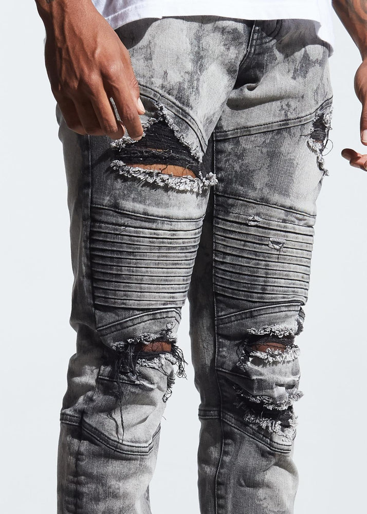Crysp Pacific Denim (Giotto)