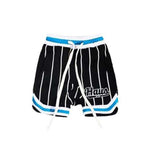 Haus of Jr Wyst Basketball Shorts (Magic Black)