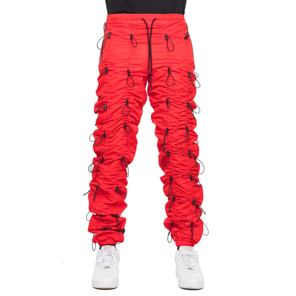 EPTM Accordion Pants (Red)