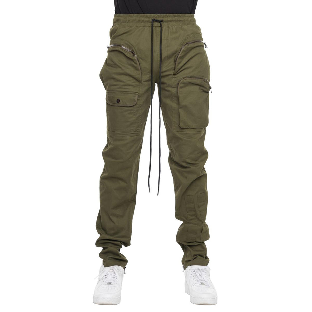EPTM Army Pants (Olive)