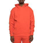 EPTM Fleece Hoodie (Orange)