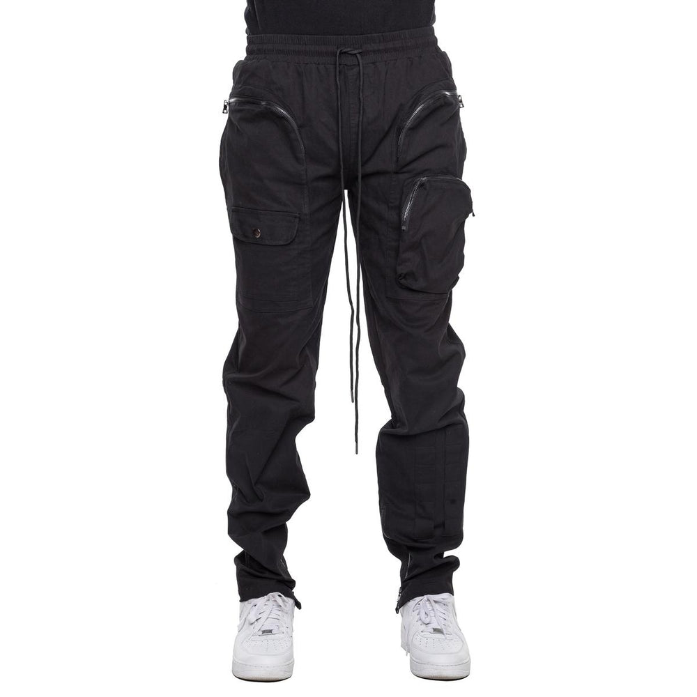 EPTM Army Pants (Black)
