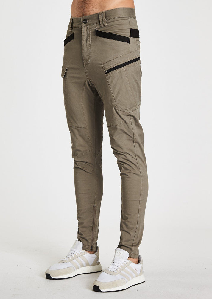 NXP Tactical Pant (Ivy Green)