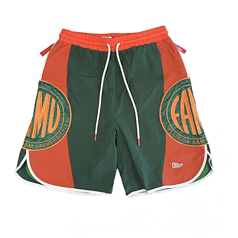 Florida A&M Bel-Air Nylon Short