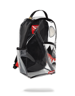 Sprayground Angled 20/20 Shark Backpack