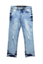 Xray Jeans Stretch Kids (Light Washed )