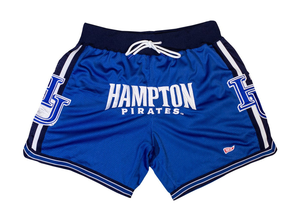 Hampton G.O.A.T 2 Basketball Shorts