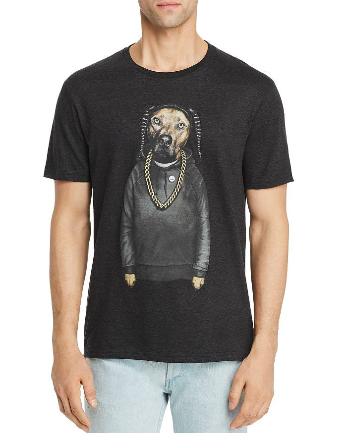 Eleven Paris Snoop T-Shirt
