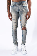 "Serenede ""Jean-Michel"" Jeans"