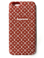"CaseNerd ""SUP Monogram"" iPhone Case"